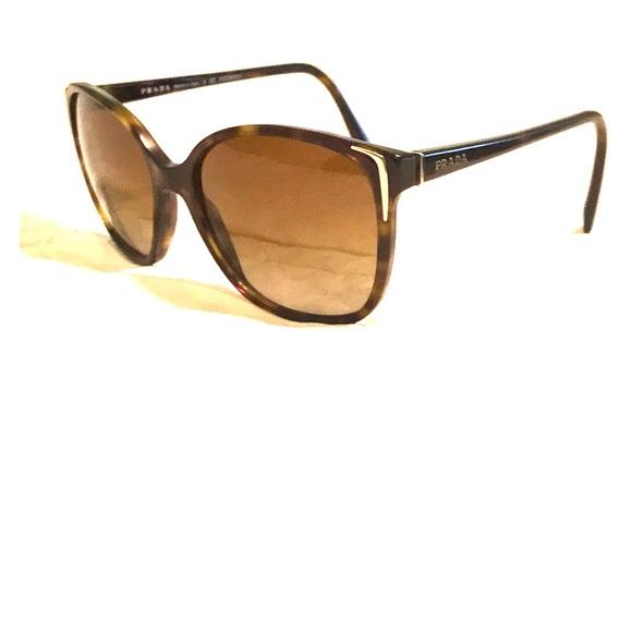 47bb6c7bdcd Prada Accessories - Prada Sunglasses